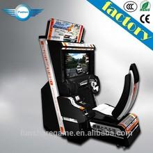 Initial D 4 Arcade Machine