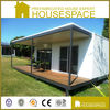 Modern Prefabricated Container House Luxury