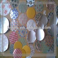 PS,PVC Electromagnetic Induction Aluminium Foil Seals