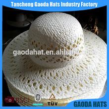 Fashion design cheap bulk lady favor party hats