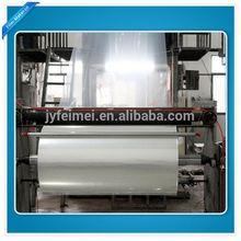 calendered pvc shrink film for printing POF