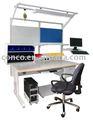 Altura ajustable eds escritorio/banco de trabajo