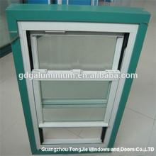 aluminum profile window company in China