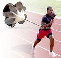 Running Power Chute entrenamiento de velocidad ejercicio de resistencia del paracaídas