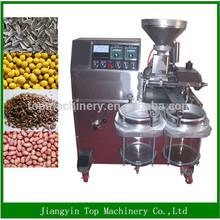 oil seal making machine / rice bran oil making machine /oil making machine with good quality