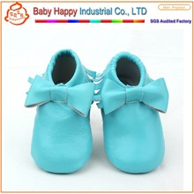 Alibaba retail small moq fast delivery baby moccasins shoes