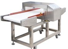 Metal Detector for seafood/frozen food/bakery/snack/biscuiteese/spices etcJZD-300