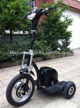 Zappy 3 electric scooter electric(350W 500W 800W motor) BY-ES-010E