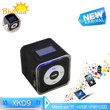 Card Speakers Mini Home Theater Sound Mobile Phone Audio