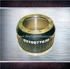semi truck brake drums for BPW 0310677630