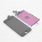 High Copy Tested LCD Assembly For iPhone 5 Touch Screen Digitizer Controller ic