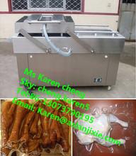 chicken vacuum packing machine/vacuum packing machine meat
