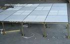 Anti-static PVC tile server room raised floor