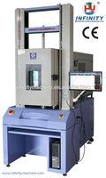 Computer control Steel parts temperature universal testing machine
