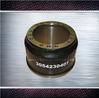 semi truck brake drums for mercedes benz 305 423 04 01