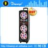 New product Promotion 12w trolley outdoor speaker