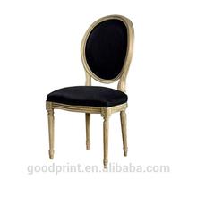Modern Hotel Bedroom Furniture Dressing Chair