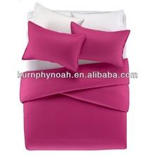 korean branded white hotel quilt bed sheet