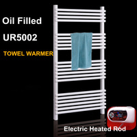 China modern bathroom decorative electric oil filled radiator heater