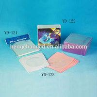 CD/DVD PP Sleeves Paper Sleeves