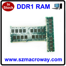 computer memory chips high quality Sales!!wholesale pc133 sdram, ram memory ddr1 pc400, ddr2 2gb ram