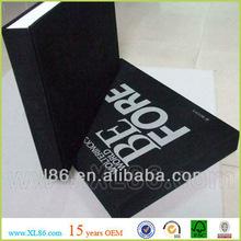 catalogo stampa design di lusso