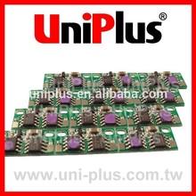 Reset toner chip for Epson EPL 6200