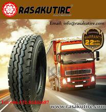 China , la mejor marca rasakutire japón + alemania brazo neumático 1000 - 20 1000R20 usado motores fuera de borda venta