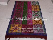2012 ladies' fashion printed pashmina scarf