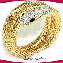 Top Quality 2012 Snack Fashion Wholesale Jewlery Bracelet