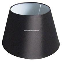Hot sale cone shape hard back lamp shade