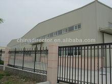prefab steel building low cost factory workshop