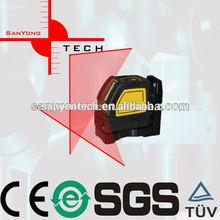 LP103 laser Land Measuring Tool Mini Cross Line Laser Level