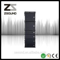 Mini Line Array System +Active Speakers+sound pro audio system