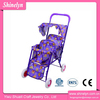 NO.808-8 china stroller factory wholesale joovy doll carrier walmart baby doll stroller rubber wheels