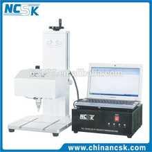 graphics stamping marking machine