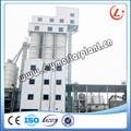 20t/h eficiencia altura de mortero de cemento de mezcla de la planta de producción