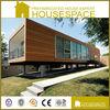 Rockwool Luxury Energy Effective Morden Design Cheap Prefab Homes