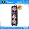 Top selling bluetooth big portable karaoke magnetic speakers