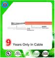 china alta qualidade baixo preço cabo de fio elétrico 10mm