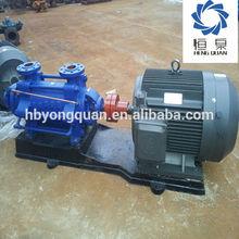 DG serial for acid resistant pump washing of boiler manufacturer