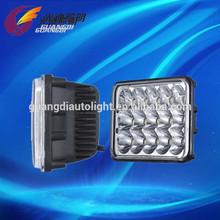 LED Headlamp for Kenworth trucks,over-the-road semi truck,Jeep,Isuzu car