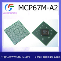 hot selling IC BGA chips MCP67M-A2