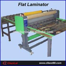 Door/Glass laminating machine