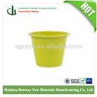 Flower pots planters,fiber clay