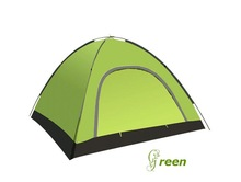 New design unique 3-4 person OEM family camping tents