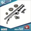2014 lastest design 1.8 Dohc 16V Qg18De Timing Chain Kit underwear suppliers china