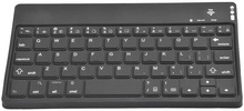 "7"" bluetooth 3.0 silicon Shenzhen factory keyboard tablet keyboard anti-water keyboard"