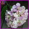 yiwu wholeasle silk flower hydrangea