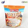 Pet food bag pet food packaging bag pet carry bag